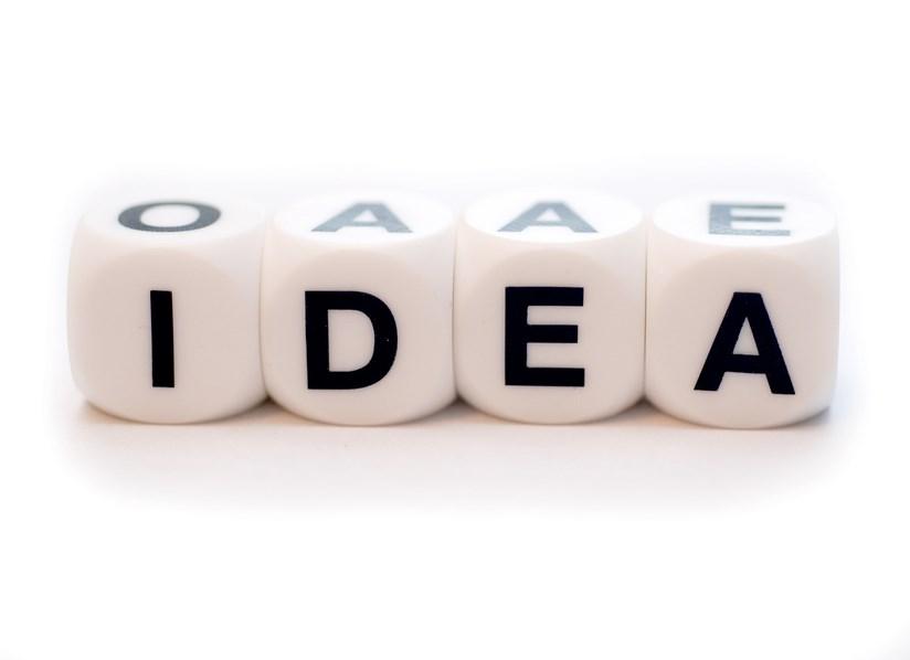 Idea - Innovación empresarial - Selvv