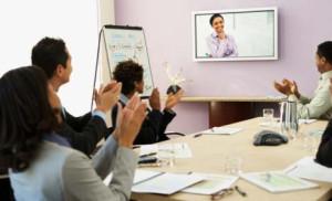 Trabajo en equipo -  un plan de negocio - selvv