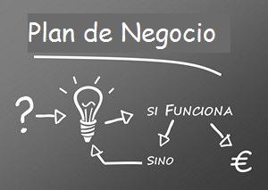 plan de negocio -  un plan de negocio - selvv