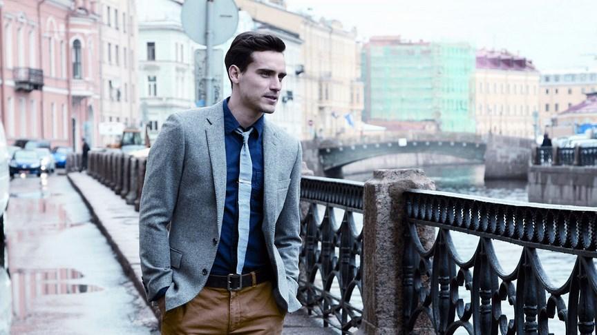 Tu estilo al vestir ¿Sabes cual estilo define mejor tu personalidad ... 0103cd02f2e