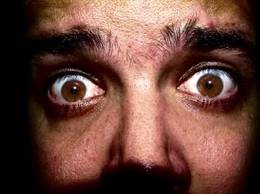 Miedo - Microexpresiones - Selvv