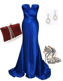 fad8339ef6 Cómo vestirse  Elementos básicos de la etiqueta femenina - SELVV