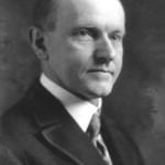 Calvin Coolidge - Persistencia - Selvv