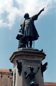 Cristobal Colón-liderazgo efectivo-Selvv