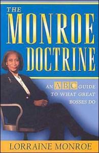 La doctrina Monroe -  Liderazgo educativo - Selvv