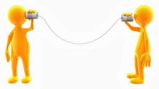 Comunicándose - Comunicación - Selvv