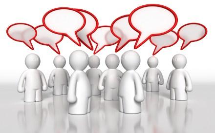 Dialogando - Comunicación - Selvv