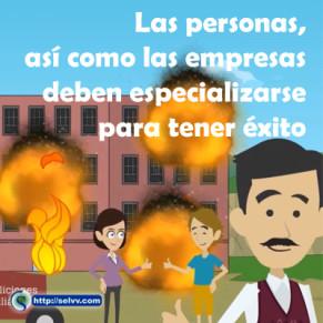 Ventaja comparativa de David Ricardo