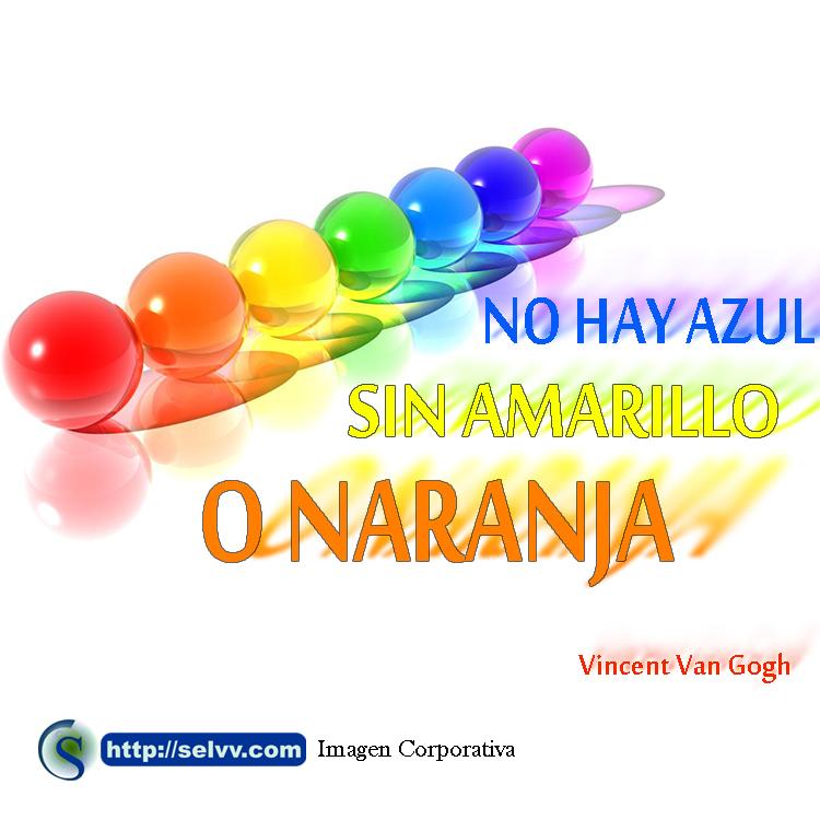 Grupo de colores - Imagen Corporativa - Selvv