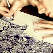 Dibujos - Pensamiento Creativo - Selvv