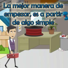 Ideas de negocio simples para ser exitosos