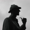 Sherlock Holmes - Definicion de liderazgo - Selvv.