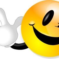 Sonrisa - Saludo - Selvv